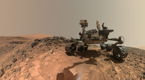 NASA a lansat un video interactiv uimitor de pe Marte