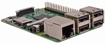 Raspberry Pi 3 este un minicalculator puternic pe care îl poți purta în buzunar