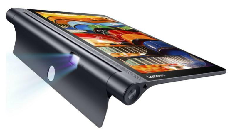 Reduceri eMAG Ziua Îndrăgostiților Lenovo Tab Yoga 3 Pro