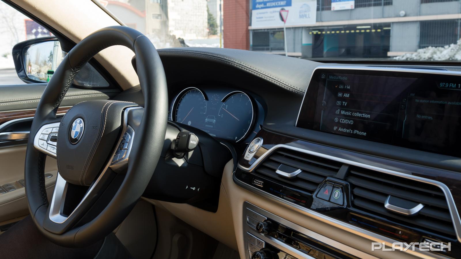 Review auto - BMW 750Li xDrive (9)