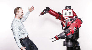 Cum ar arăta lumea dacă roboții ar ocupa jumătate din locurile de muncă