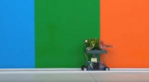 Camuflajul viitorului ar putea fi oferit de acest robot simpatic
