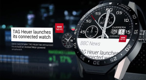 Exclusivistul smartwatch TAG Heuer revine în actualitate