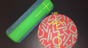 UE Boom 2 și UE Roll – poate cele mai deștepte boxe Bluetooth
