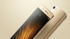 Xiaomi Mi 5, lansat oficial: specificații de top și un design de excepție