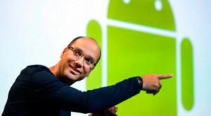Creatorul Android a fost concediat de la Google pentru că e un pervers