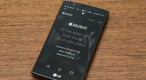 Apple Music pe Android este trei luni gratis și te lasă să descarci muzica dorită