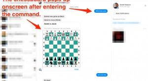 Cum puteți juca șah în Facebook Messenger