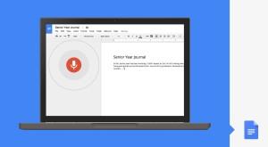 Google Docs duce editarea prin comenzi vocale la un alt nivel