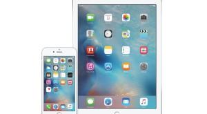 iPad Air 3 și iPhone 5se au o dată de lansare aproape oficială