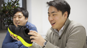 IOFIT Smart Shoe, pantofii inteligenți care vă mai lipseau din inventar