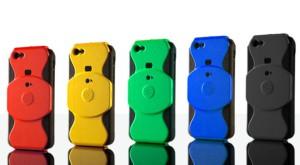 Vă puteți înregistra convorbirile pe iPhone cu JIC iPhone Case