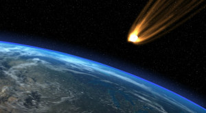 Acesta este primul om din istorie omorât de un meteorit