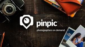 Pinpic este un fel de Uber pentru fotografi de concediu