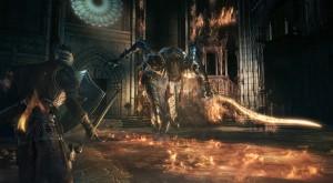 Slashy Souls este Dark Souls în varianta de mobil
