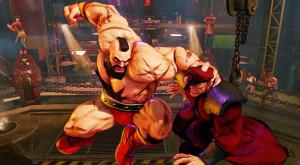 Street Fighter V pe PC nu are legătură cu cel de pe PS4
