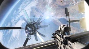 Acțiunea din următorul joc Call of Duty ar putea avea loc în spațiu