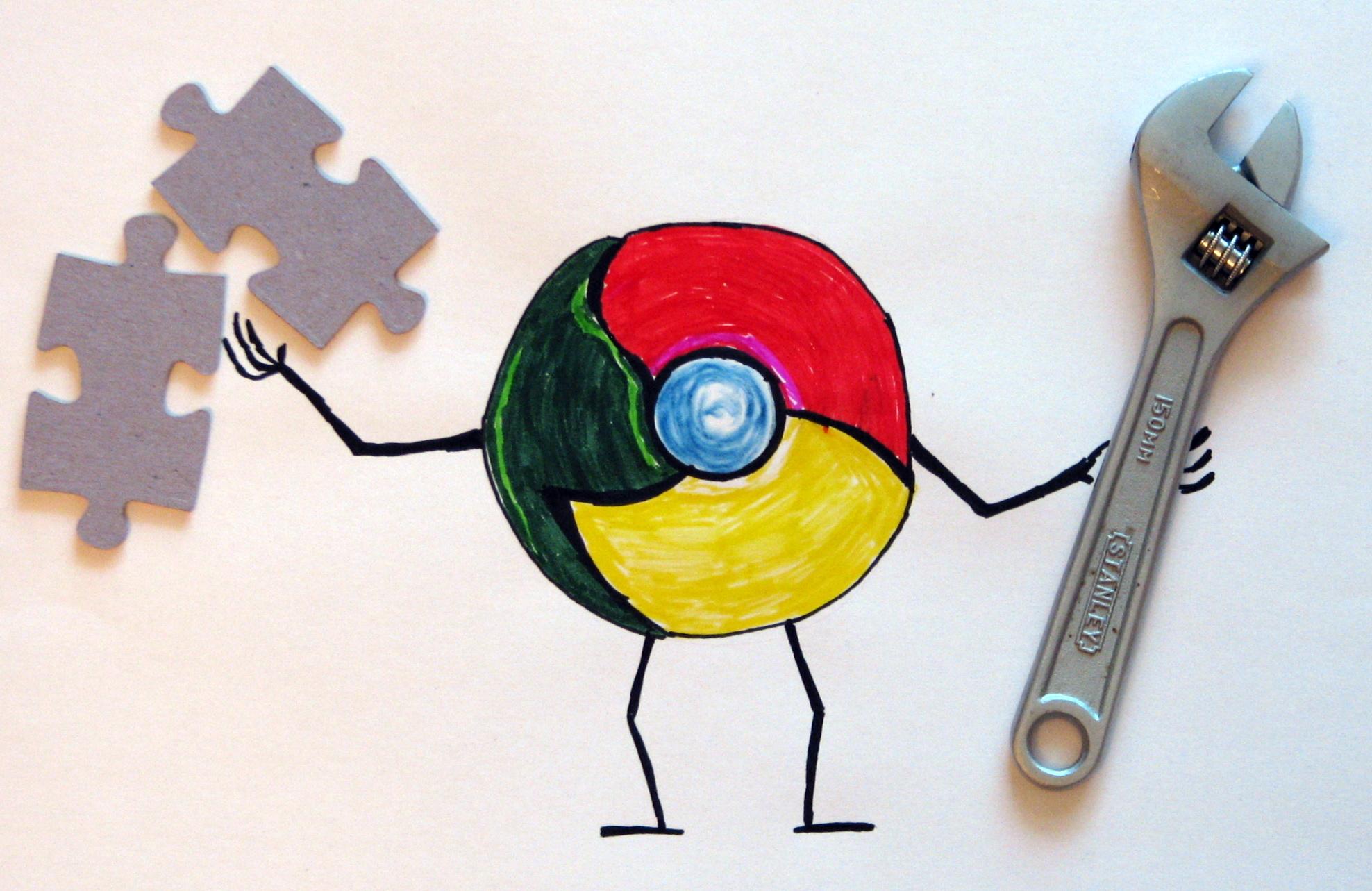 top 10 Extensii pentru Chrome Google