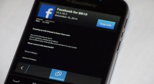 Facebook și Whatsapp abandonează definitiv telefoanele BlackBerry