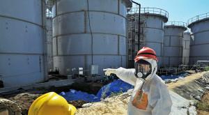 """Radiațiile de la Fukushima au """"ucis"""" roboții trimiși să curețe zona"""