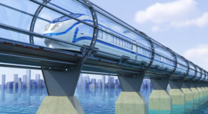 Hyperloop va fi mai aproape de România decât s-ar fi crezut