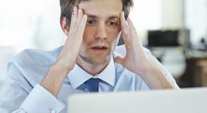 Cercetătorii confirmă: internetul lent e, într-adevăr, stresant
