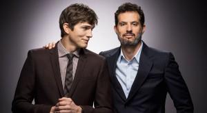 Cum au obținut Ashton Kutcher și Guy Oseary un portofoliu de mii de dolari cu Uber și Airbnb