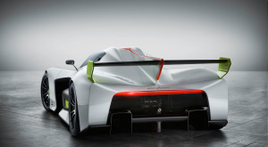 Ai crede că aceasta este cea mai rapidă mașină cu hidrogen din lume?