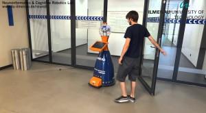Avem prea multă încredere în roboți și acest experiment sinistru dovedește asta