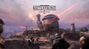 Outer Rim – noi detalii despre primul expansion Star Wars Battlefront