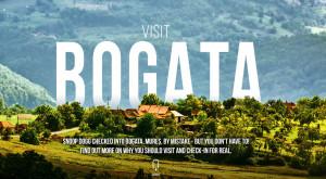 """De ce ar trebui să vizitezi Bogata, satul în care a """"ajuns"""" și Snoop Dogg"""