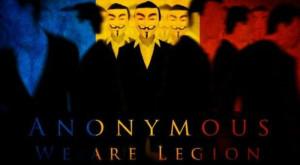 """Anonymous România sare în apărarea lui """"Guccifer"""""""