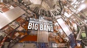 Acceleratorul de particule CERN e gata de vizită virtuală în 360 de grade