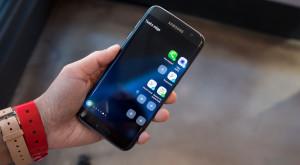 Galaxy S7 Edge a început să-și frustreze utilizatorii
