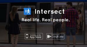 Aplicația românească Intersect vrea să nu-ți ratezi sufletul pereche, oricât de timid ai fi