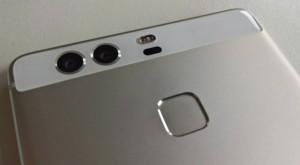 Acestea sunt primele imagini cu cele două camere ale lui Huawei P9