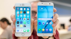 iPhone 6S vs Galaxy S7 – test comparativ de performanță foto
