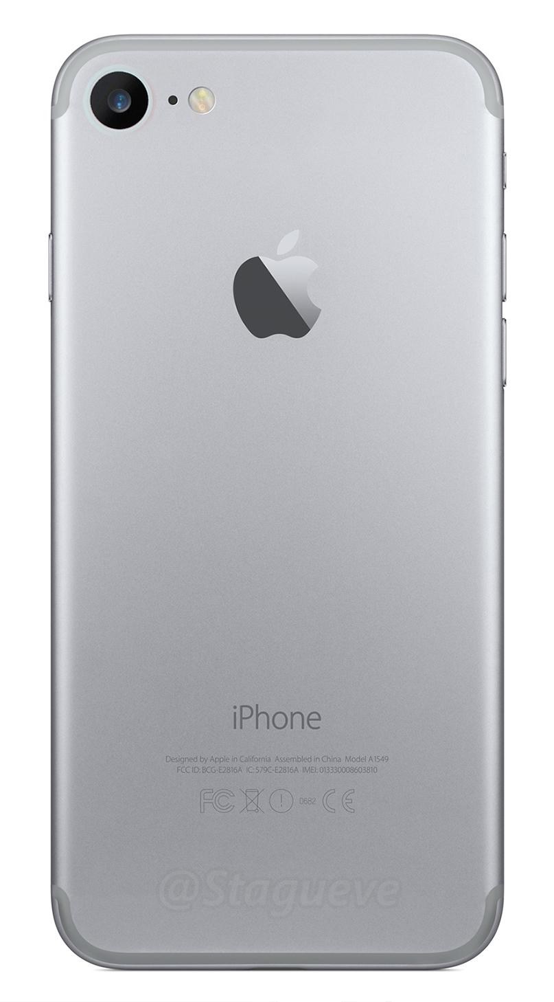 Așa ar putea arăta viitorul iPhone 7