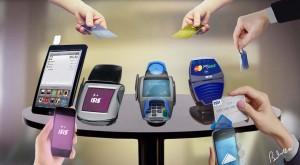 Piața plăților mobile nu este mare, dar Apple este lider