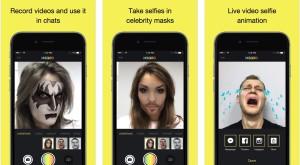 Facebook cumpără MSQRD pentru a-ți oferi conversații mai animate