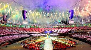 Olimpiada de la Rio va fi prima filmată în 8K și disponibilă în VR
