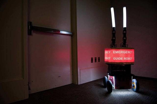 robot studiu analiza