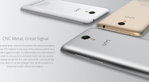 UMi Touch este un smartphone de top ieftin cu Windows 10