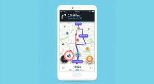 Waze va avertiza șoferii atunci când aceștia încalcă limita de viteză