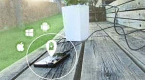 Plantele din casă ar putea să-ți reîncarce telefonul în curând