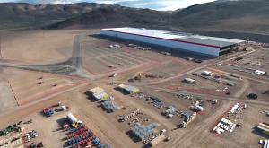 Încă un proiect uimitor al Tesla: această construcție imensă ar putea schimba lumea