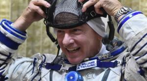 Live din Spațiu: Vodafone România te conectează cu astronauți de pe Stația Spațială Internațională