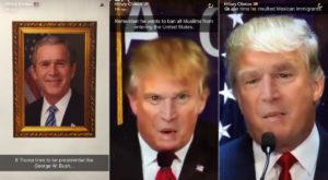 Lupta prezidențială s-a mutat pe Snapchat: cum l-a ironizat Hillary Clinton pe Donald Trump