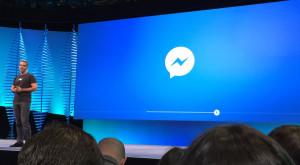 Facebook Messenger și WhatsApp au detronat detașat SMS-urile