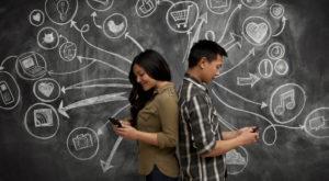 Viitorul datingului se bazează pe datele tale personale